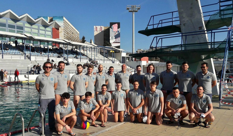foivos team 2018